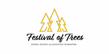 Festival of Trees Ticket Store