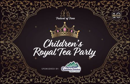 Picture for category Children's Royal Tea Party
